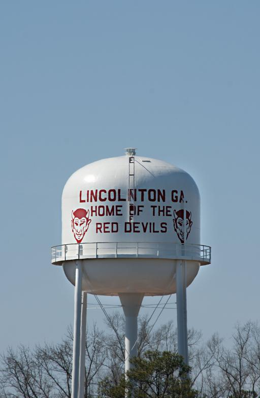 The Lincoln County Red Devils