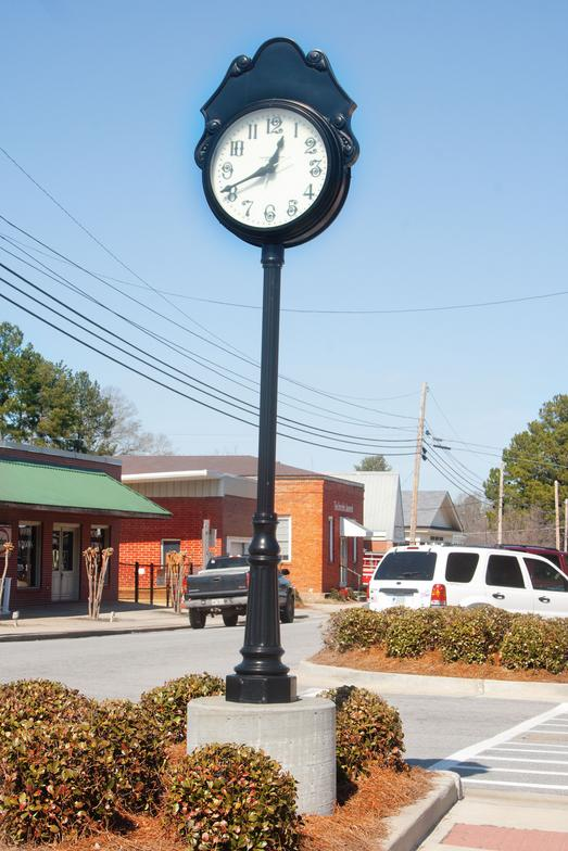 Nestled in the heart of Lincolnton, our Inn is perfectly located for the weekend break or a leisurely mid-week holiday.